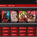 CineTube.es: Ver gratis peliculas online