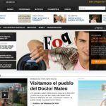 Antena3.com: Ver televisión por Internet