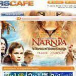 Starscafe.com: Comprar películas en DVD y Blu-Ray Online