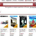 Dvdgo.com: Comprar películas en DVD y Blu-Ray Online
