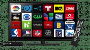 IPTV la televisión a través de Internet