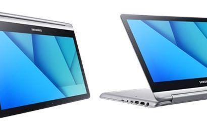 Samsung Style 2 en 1