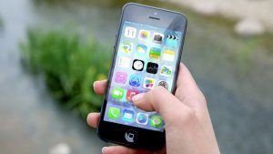 iphone liberar espacio fotos