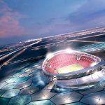 Qatar contará con nubes artificiales para disminuir sus temperaturas en el Mundial