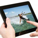 El uso de los tablets, ¿cuando se utilizan más?
