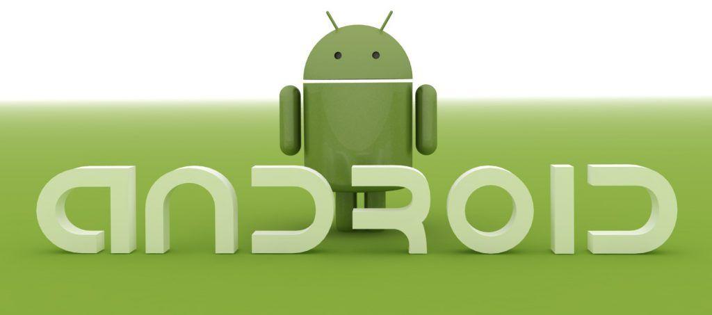 Datos relevantes sobre las aplicaciones Android