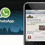 Métodos para espiar conversaciones de WhatsApp