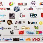 Lista IPTV – Mejores canales de TV por internet