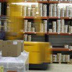 La mejor forma de gestionar el almacén de tu empresa