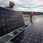 Las ventajas de los paneles solares