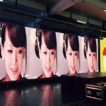Ventajas de alquilar pantallas LED para eventos