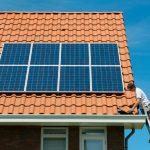 Ventajas de usar placas solares en Málaga