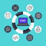CMS para construir tu web