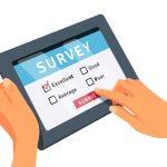 Conoce las ventajas de las encuestas online