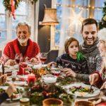 Ideas sobre decoración navideña en hogares