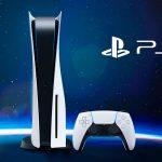 Playstation 5 – Nueva generación de consolas